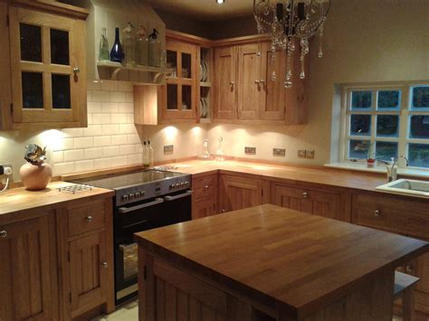 oak free standing kitchens the most interesting kitchens oak free standing kitchens the most interesting kitchens