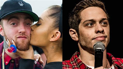 pete davidson contact ariana grande is reportedly dating snl s pete davidson