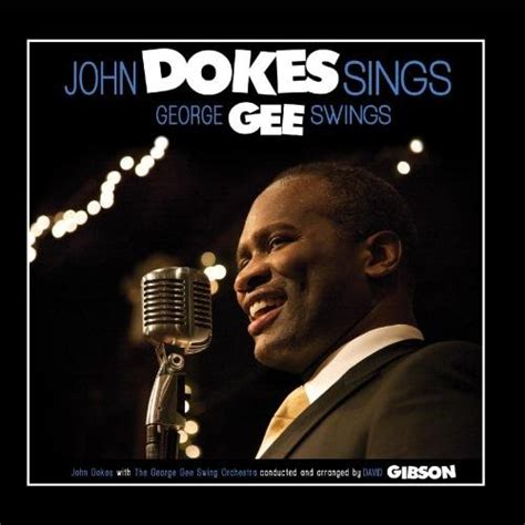 who sings the song swing search john dokes