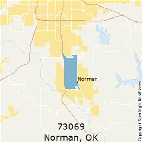 zip code map norman ok best places to live in norman zip 73069 oklahoma