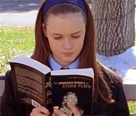 Reading Gilmore by Why Didn T I Think Of This The Rory Gilmore Reading List