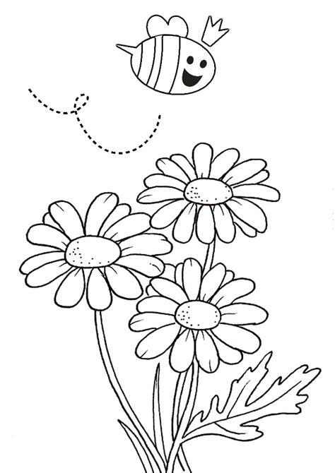 come disegnare fiori disegnare fiori fiori da colorare disegni da stare a tema