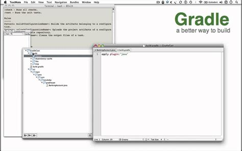 gradle tutorial java youtube 1 gradlecast getting started with gradle youtube