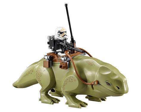 Starwars Mos Eisley Cantina Dewback Sandtrooper 75052 mos eisley cantina lego wars photos review infos caract 233 ristiques et prix du set