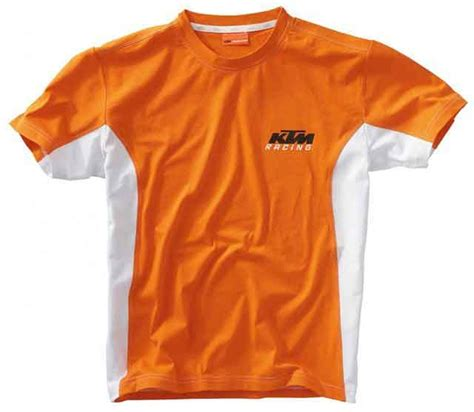 Ktm Tshirts Get Your On A Ktm T Shirt With Mcn S Biking Britain
