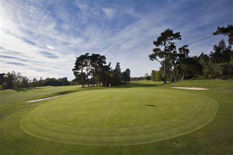 hever castle golf club hever castle golf courses  kent