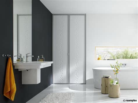 einbauschrank bad badezimmer schiebet 252 ren schreiner straub