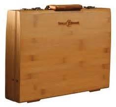 Takumi Shimamura Wooden Laptop Bag Hippyshopper by The World S Catalog Of Ideas