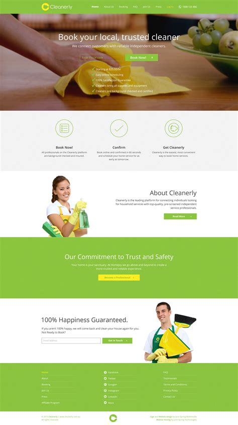28 homepage design concepts fiktion homepage design