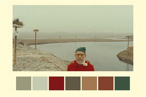 wes color palette wes colour palettes house beautiful house