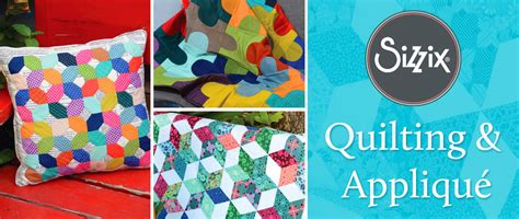Quilting Dies by Sizzix Does Quilting
