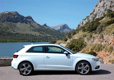 Audi 1 8 Tfsi Probleme by Galerie Audi A3 Seitenansicht Bilder Und Fotos