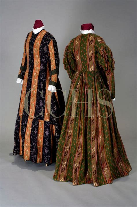 profiles chester county clothing of the 1800s chester
