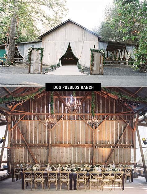 barn wedding venues southern california the 24 best barn venues for your wedding green wedding