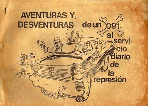 aventuras y desventuras del aventuras y desventuras de un 091 1972 bandera roja tebeosfera