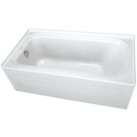 proflo bathtub proflo pfs6032lsk soaking bath tub