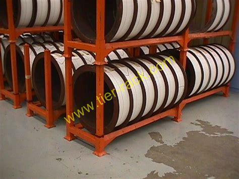 Movable Racks Storage by Movable Racks