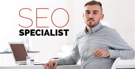 what is an seo specialist description freshgigs ca