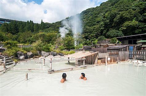 Bath Tub And Shower onsen attractions of oita prefecture oita prefecture s