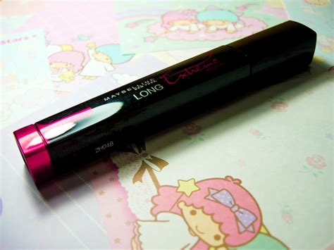 Eyeliner Maybelline Hypermart stockpiled maybelline lash stiletto mascara
