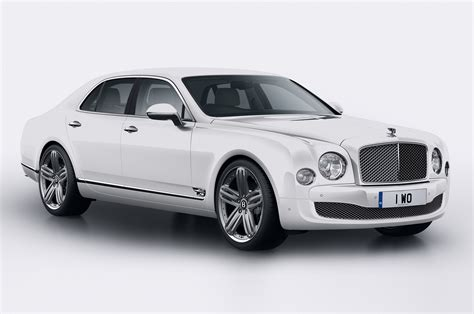 bentley mulsanne 2014 2014 bentley mulsanne 95 6 front three quarter white photo 5