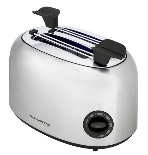 tostapane acciaio tostapane belli come soprammobili sul top della cucina