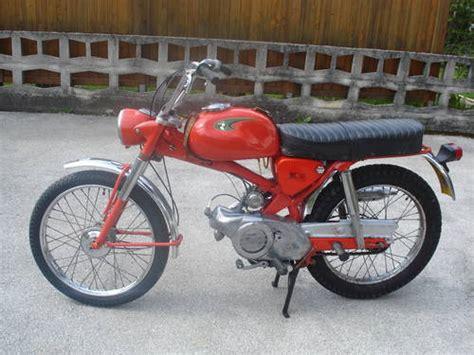 Motorrad Lackieren Eintragen Sterreich by Puch Mc50 Ii 1974