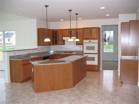 gourmet kitchen cabinets landmark builders inc