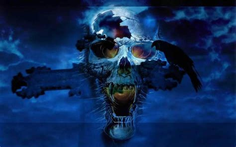 horror wallpapers for android hd horror wallpaper android apps on google play