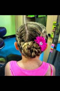 gymnastics picture hair style dance recital hair style hair beauty pinterest