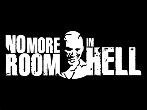 no more room in hell team company mod db
