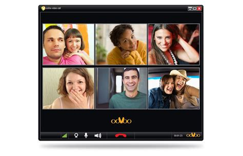 oovoo for mobile oovoo mobile chat review chat app reviews at
