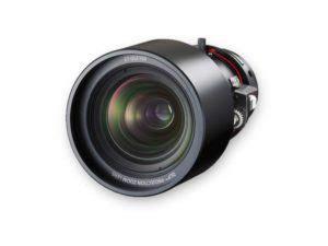 Lu Projector Panasonic equipment hire technical