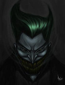 imagenes de joker chidas 恐怖小丑面具头像 qq头像大全