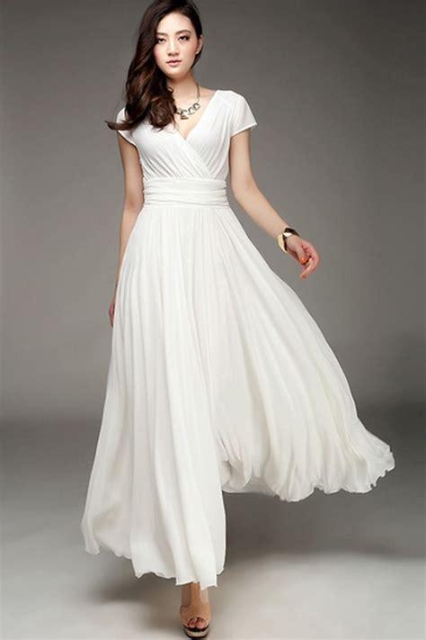 casual wedding dress  amanda smithkristine podeszwa