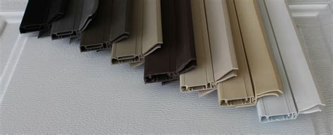 Weather Stripping For Garage Door by Weather Stripping Overhead Door