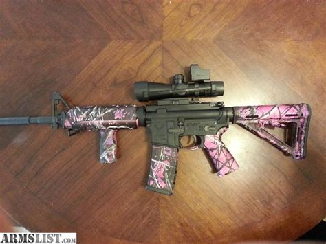 muddy camo accessories armslist for sale stag ar 15 with mag pul muddy