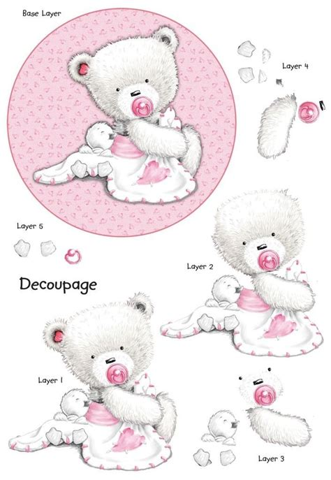 Baby Decoupage - 1005 best images about decoupage on crafting