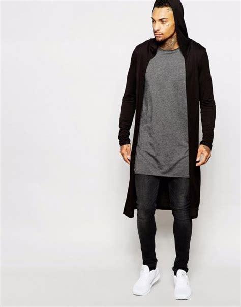 Longline Swag T Shirt Swag T Shirt Younglex 1 camiseta longline oversized como usar e 80 looks