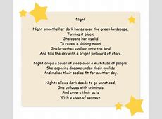 Personification Christmas Poem – Festival Collections Love Poem Coloring Pages For Adults
