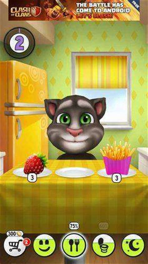 download mod game talking tom my talking tom unlimited coins apk android mod download
