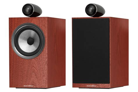 bowers wilkins 705 s2 bookshelf speakers digital cinema