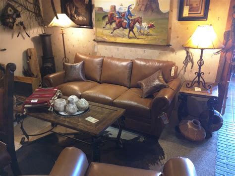 Western Living Room Furniture by Western Upholstery Country Home Furniture 520 629 9979