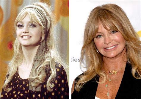 1970s female celebrities popular women from 1970s then now greeningz