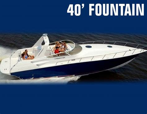 fountain speed boat 1000 ideas about fountain powerboats on pinterest speed