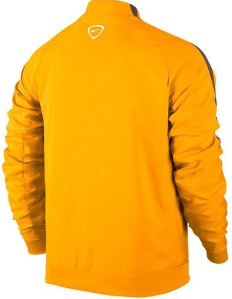 Jaket Nike october 2014 big match jersey toko grosir dan eceran jersey grade ori dan player issue