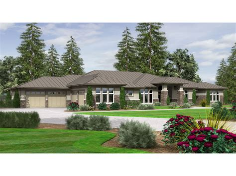 prairie style ranch homes prairie style homes ranch home plan 043d 0070