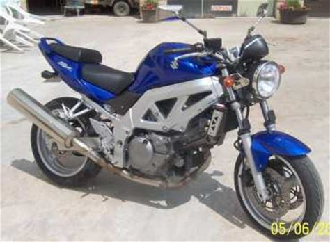 Suzuki 650 Cc See An Ad Sells Motorbike 650 Cc Suzuki Sv
