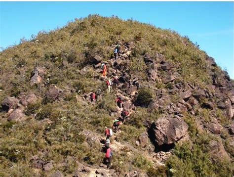 Batu Gambar Kunti wisata alam gunung arjuna sunday motorent