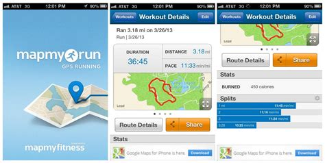 map myrun and aloha fitness friday week 17 giveaway